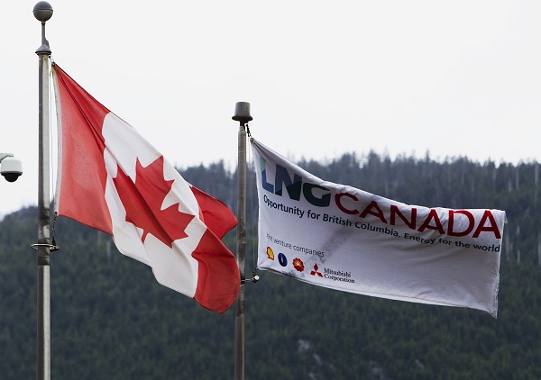 Global greenhouse gas emissions can be drastically reduced by using BC gas