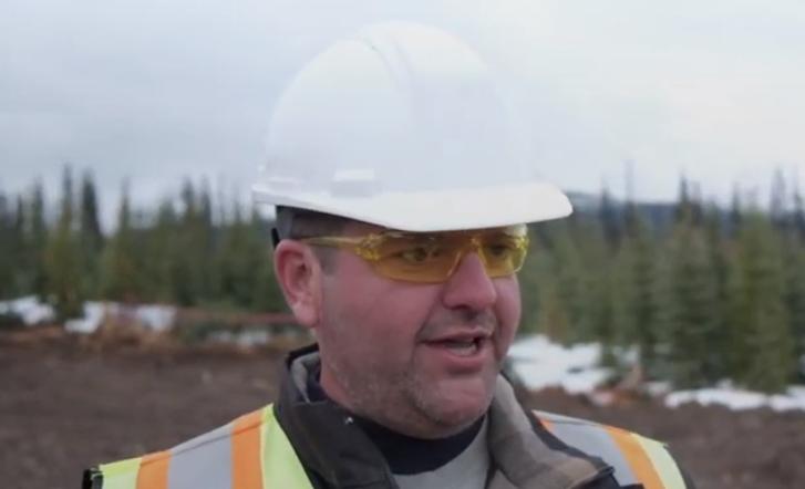 Coastal Gaslink employees tell their story
